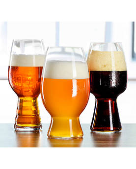 Olutlasi Craft Beer Tasting Set (3 kpl) - Olutlasit - 4991693 - 3
