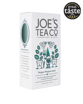Proper Peppermint Luomu Tee Joe's Tea Co - Teet - JT004 - 1