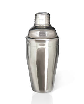 Cocktail Shaker 500ml - Drinkki- ja Cocktailtarvikkeet - VNBQFIK026 - 1