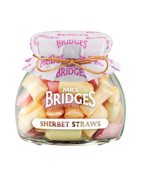 Sorbettimakeinen Mrs Bridges 155g - Makeiset - MB2157 - 1