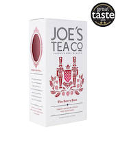 The Berry Best Luomu Tee Joe's Tea Co - Teet - JT007 - 1