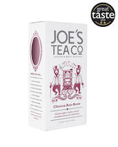 Chocca-Roo-Brew Luomu Tee Joe's Tea Co - Teet - JT008 - 1